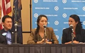panel aapi caucus
