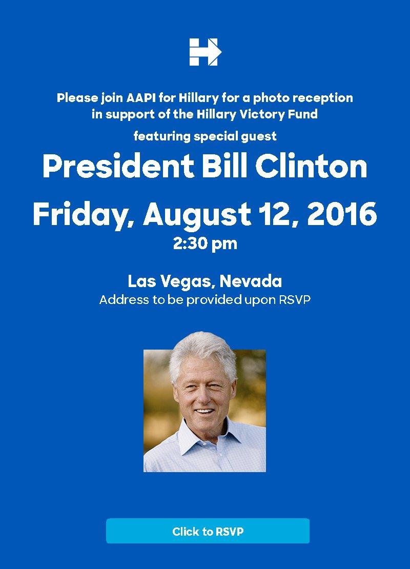AAPIforHillary_BillClinton_LasVegas_August12